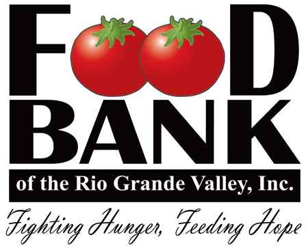 New food bank logo